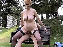 Mature Outdoor